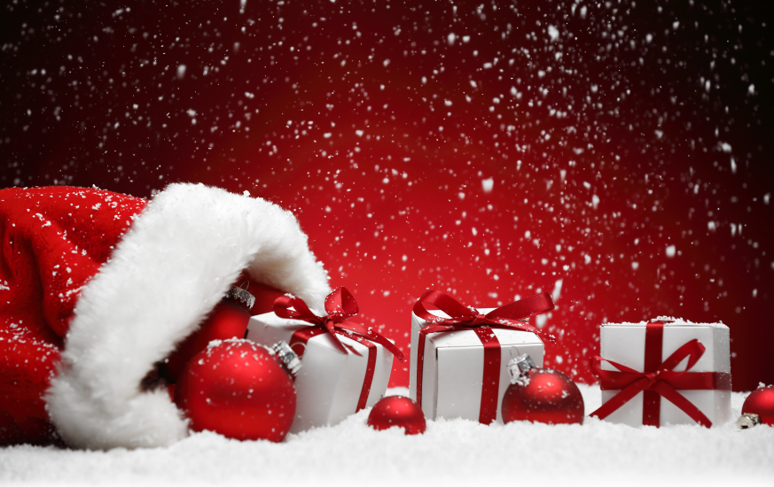 Merry Christmas from Dash Dynamics